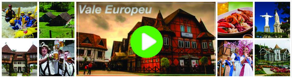 Assista o vídeo sobre o Vale Europeu!